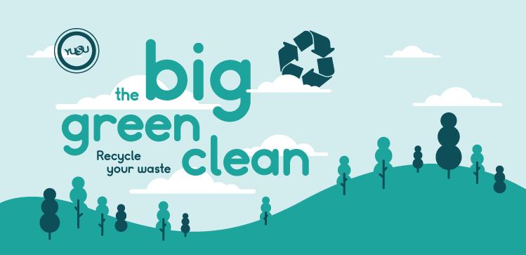 Big Green Clean