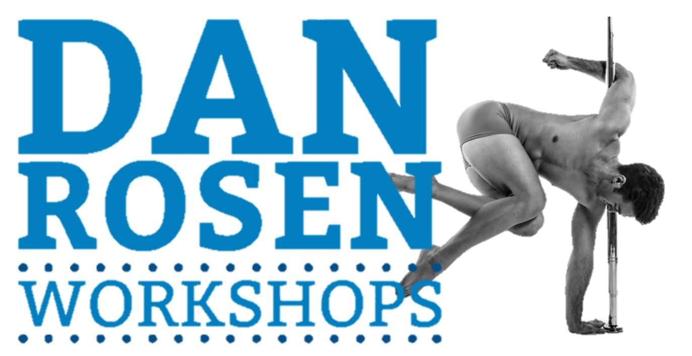 Dan Rosen Workshop: Intermediate