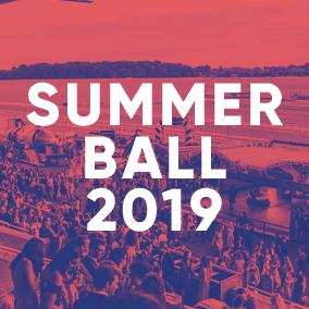 Summer Ball 2019