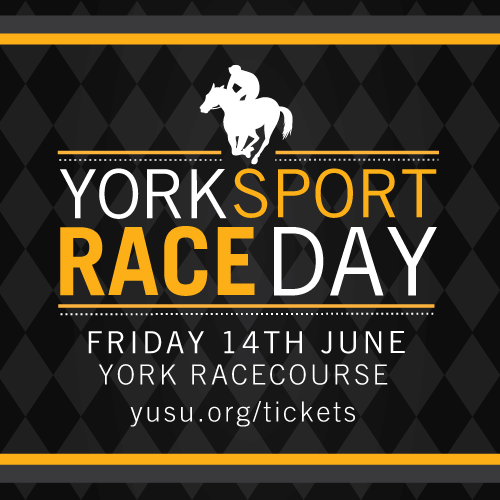 York Sport Race Day