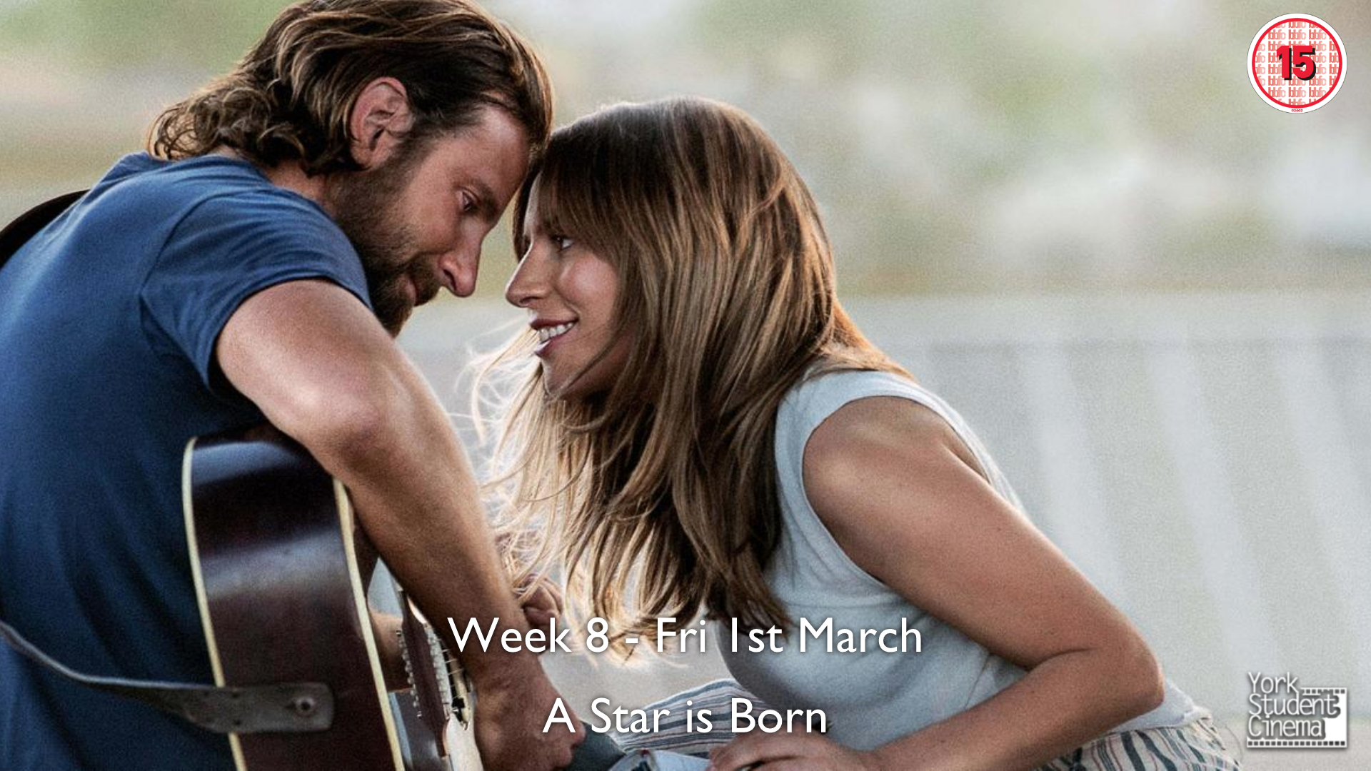 YSC Screening of A Star Is Born
