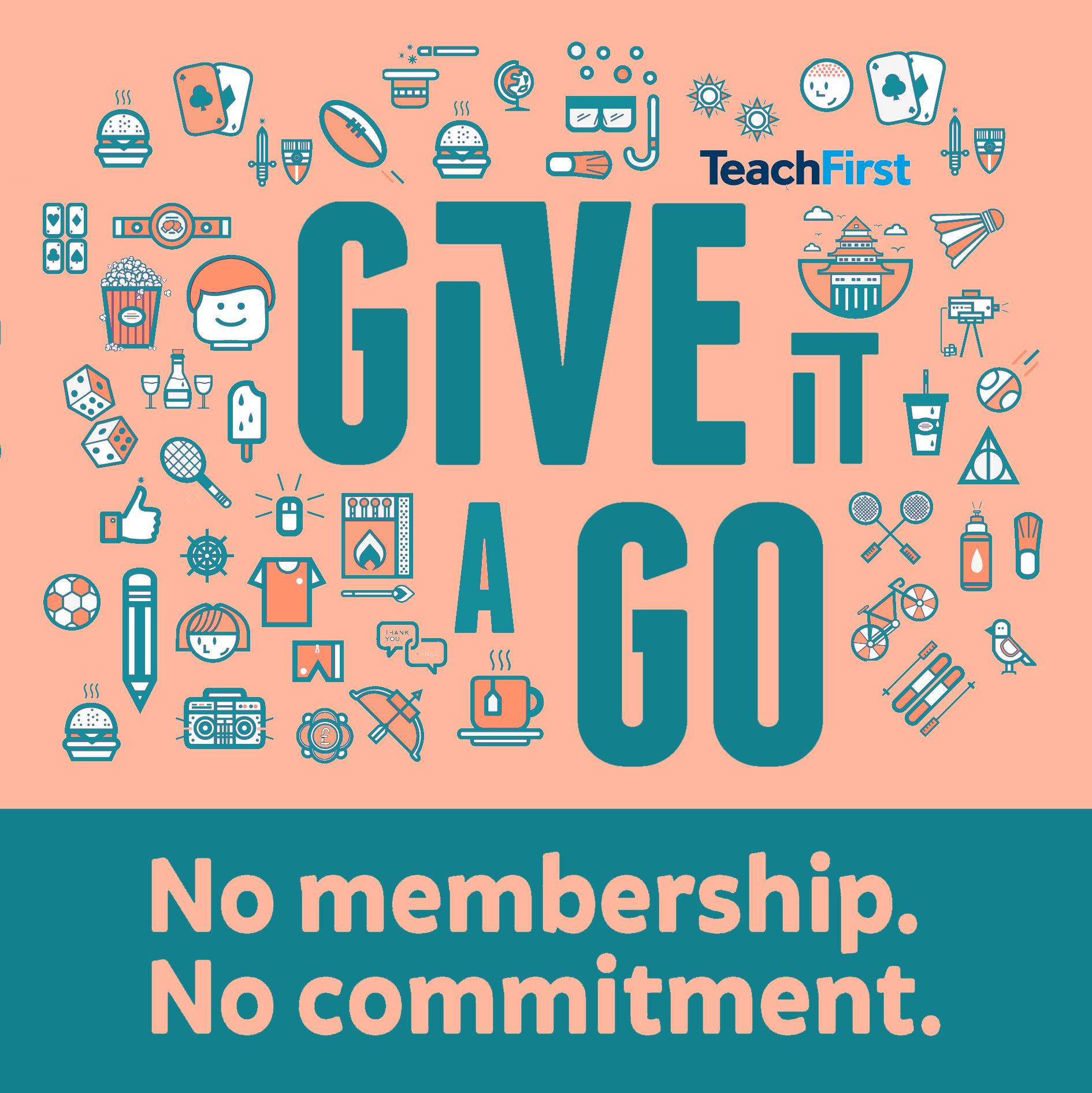 Give Self-Improvement a Go!