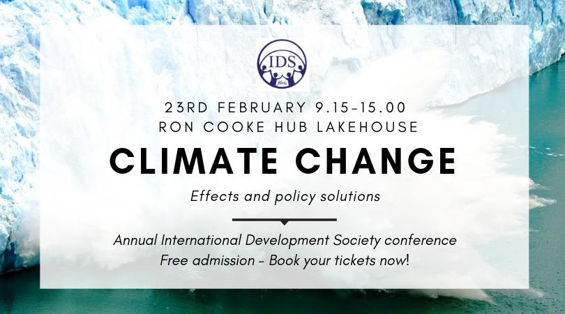 Annual International Development Conference