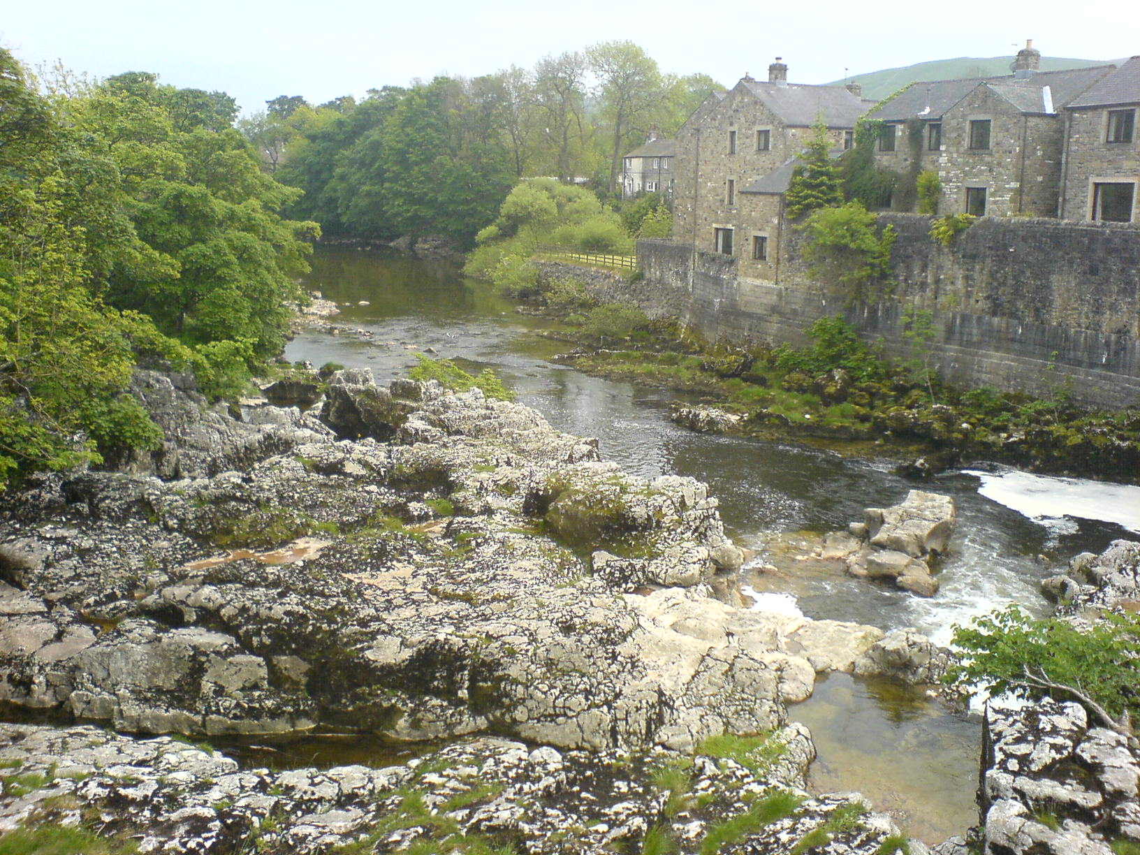 Outdoor Society's Week 8 Walk: Grassington