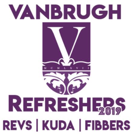 Vanbrugh Refreshers 2019