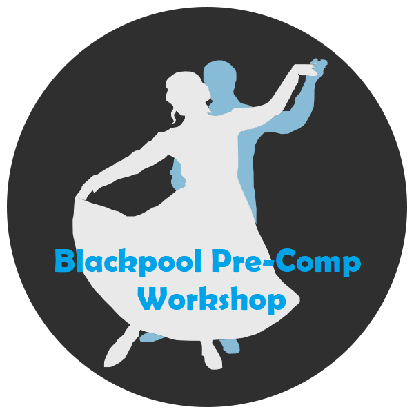 Blackpool Pre-Comp Workshop