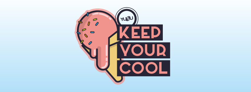 Keep Your Cool Logo