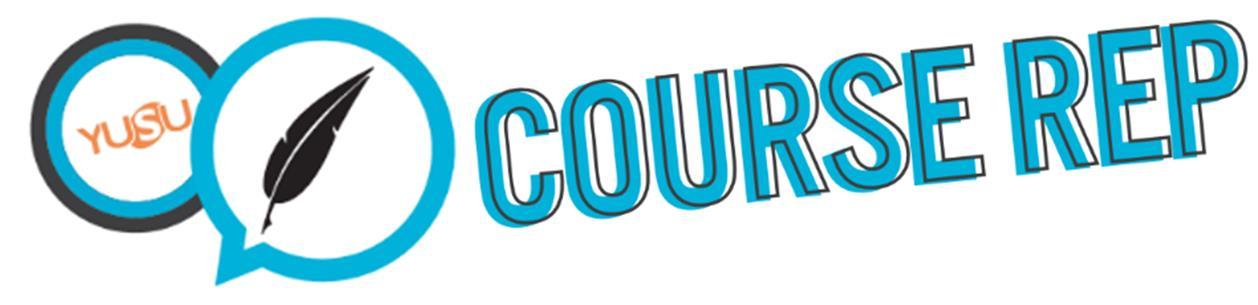 Course Rep Logo