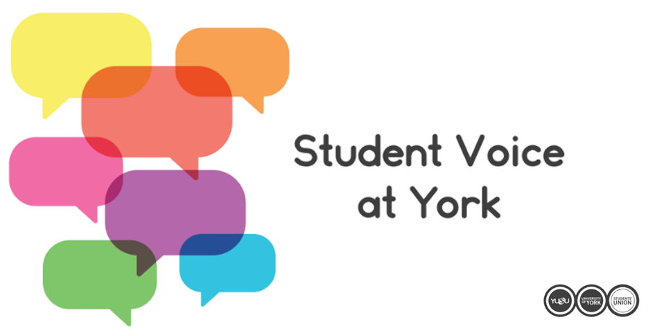 Student Voice at York
