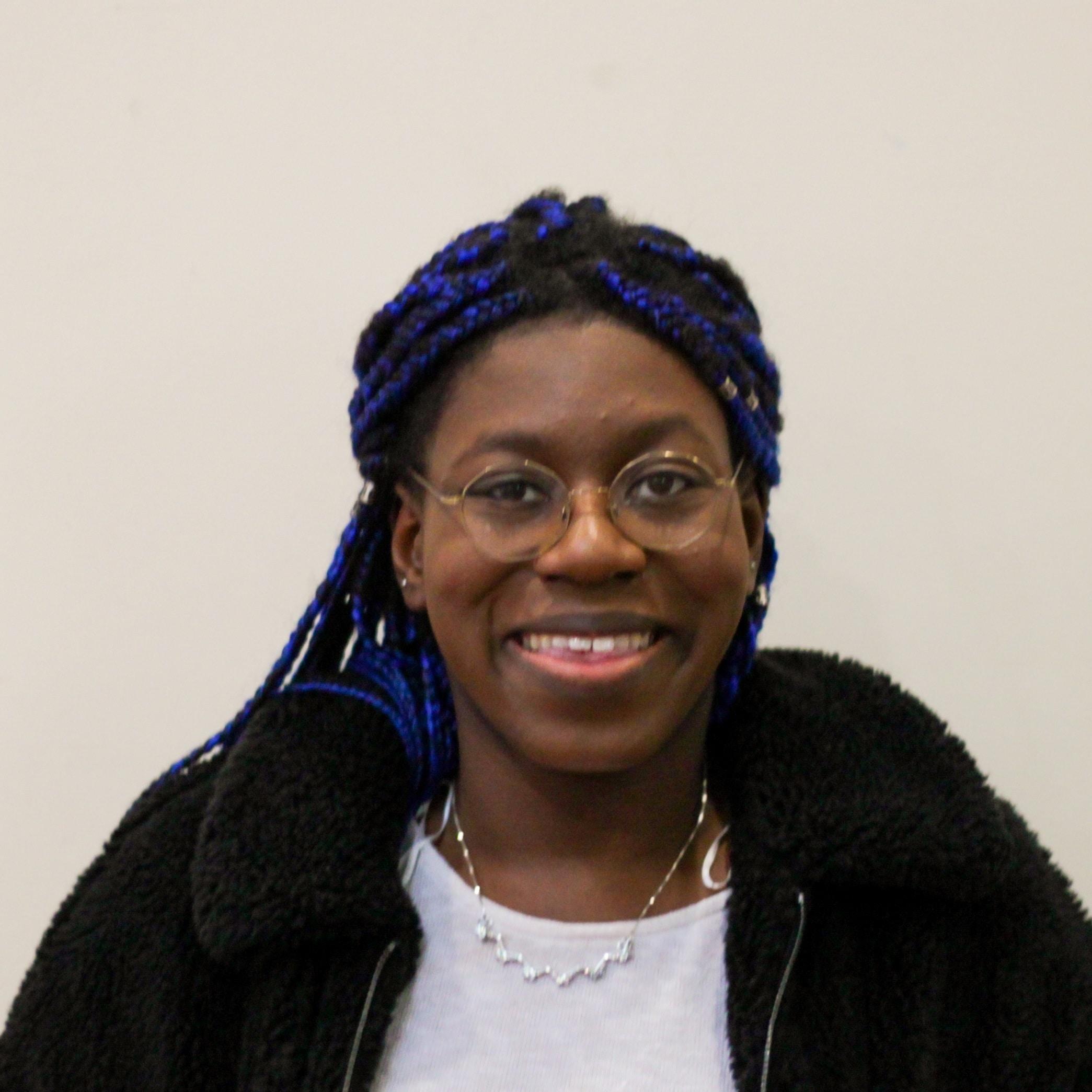 Hannah Joseph-Asikhia
