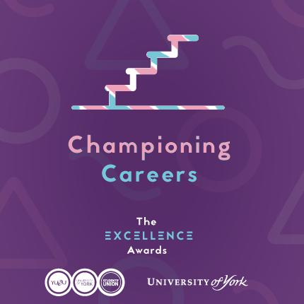 Championing Careers