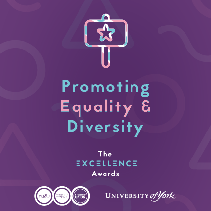 Promoting Equality & Diversity