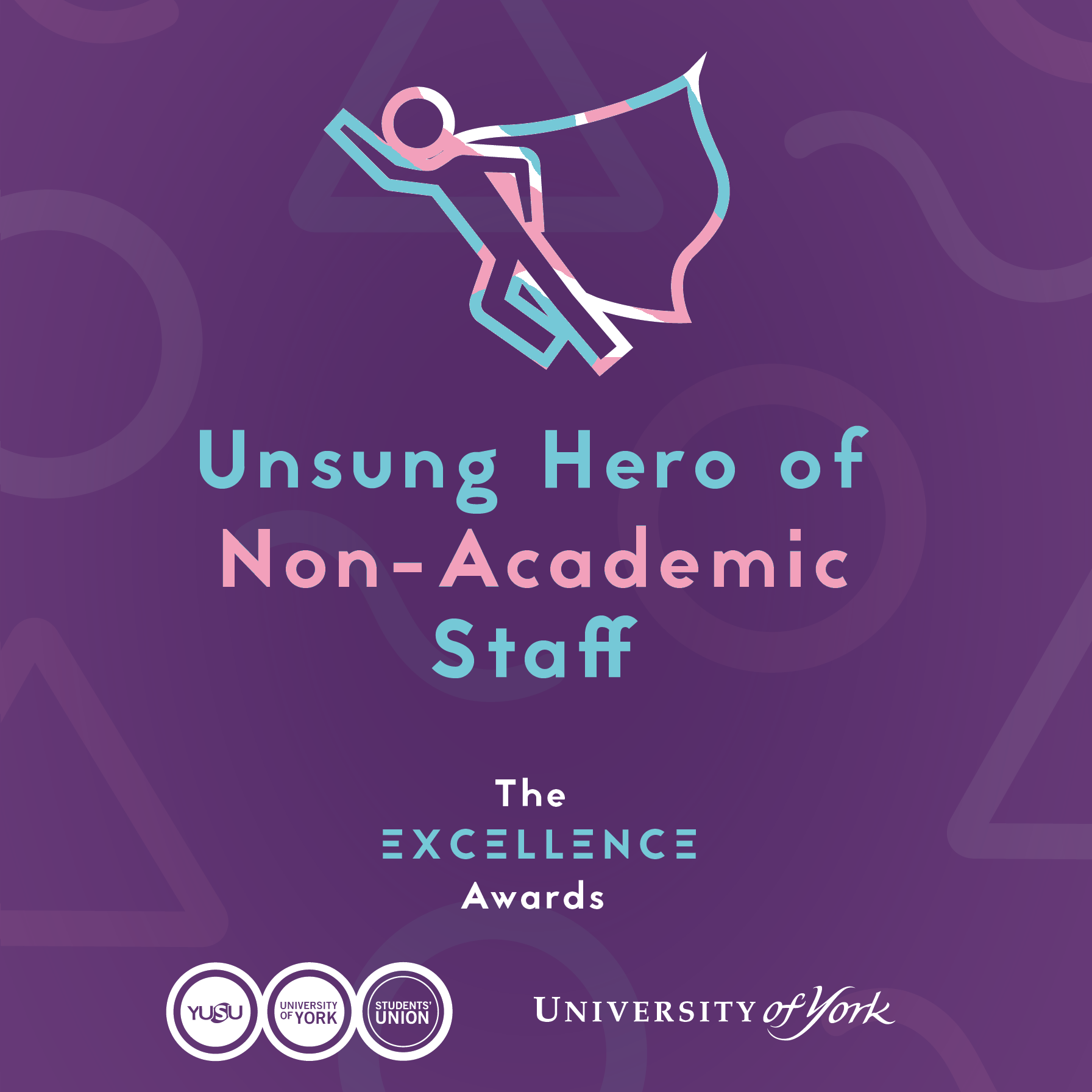 Unsung Hero of Non-academic Staff