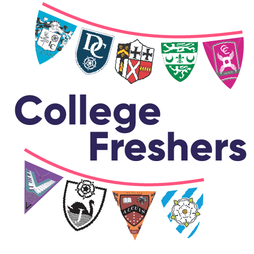 Constantine College Freshers Week