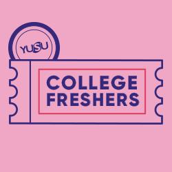 College Freshers