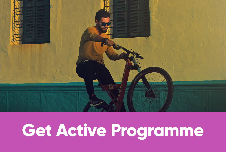 Get Active Programme