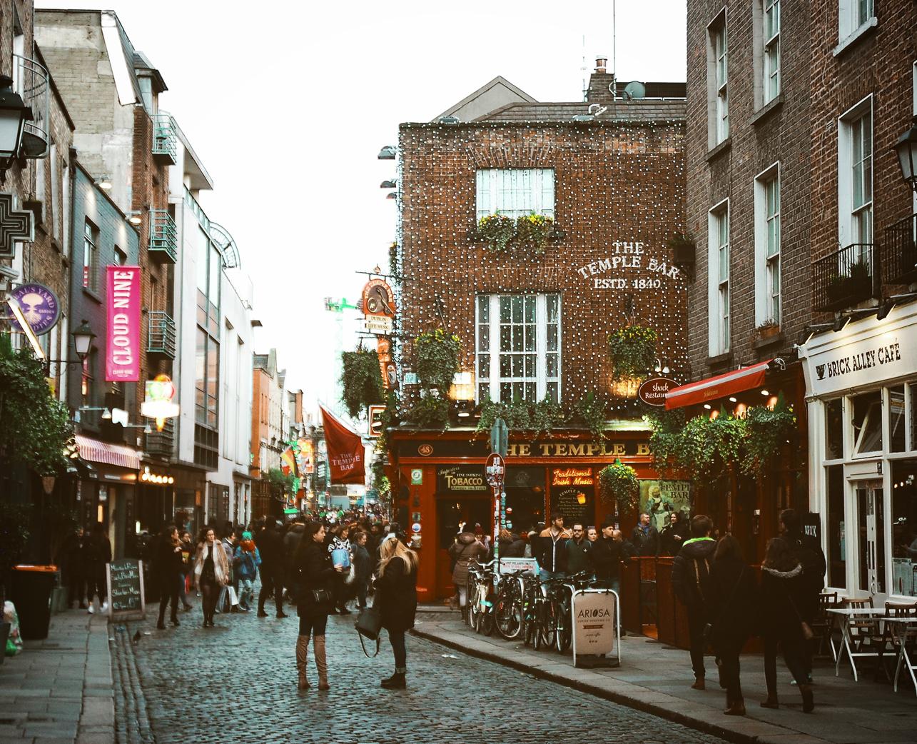 Irish Society