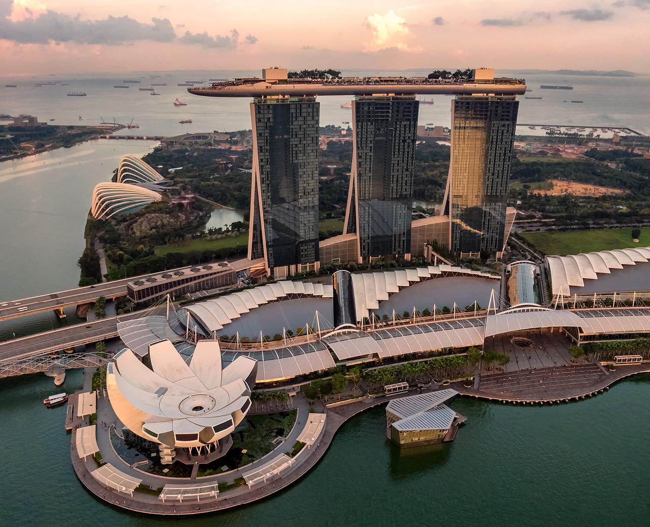 Singapore Society (Singsoc)