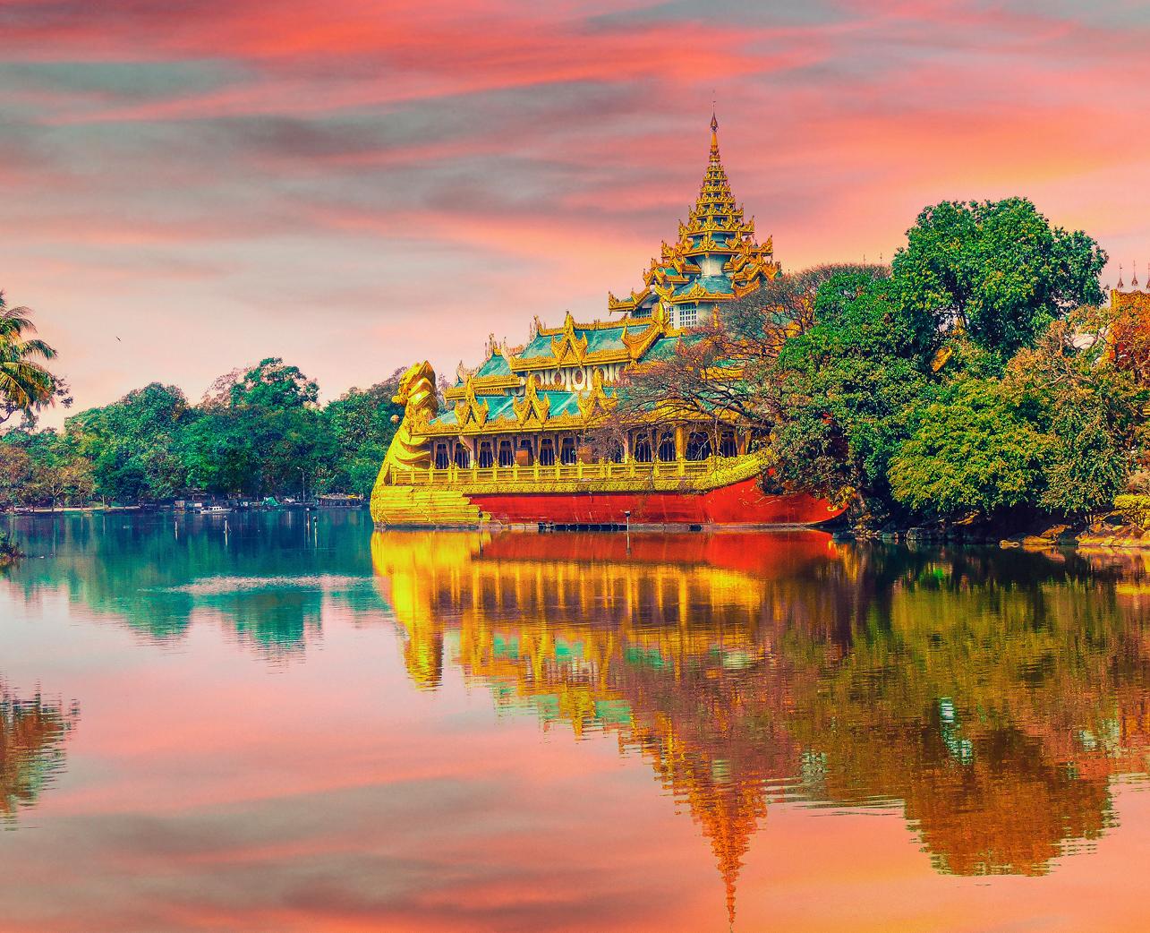 Thai Society