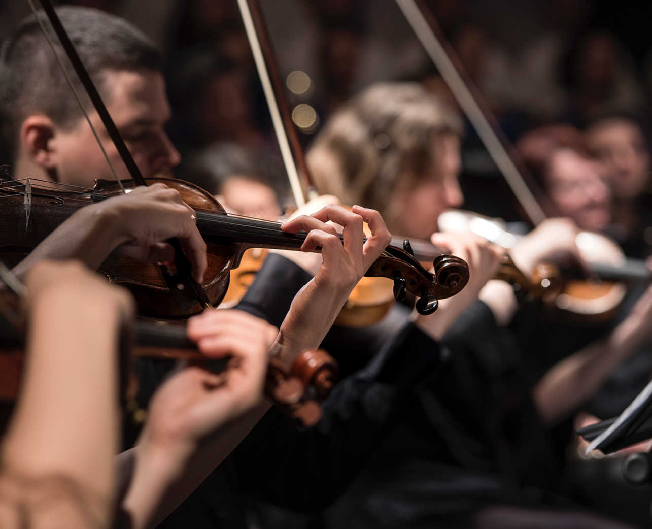 Concert Orchestra (UYCO)