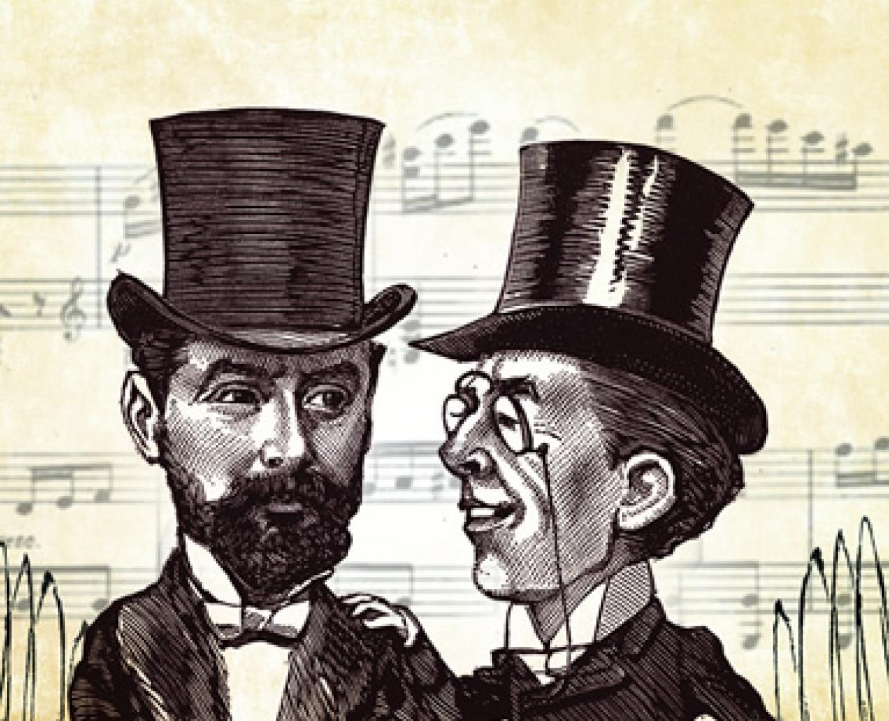 Gilbert & Sullivan Society