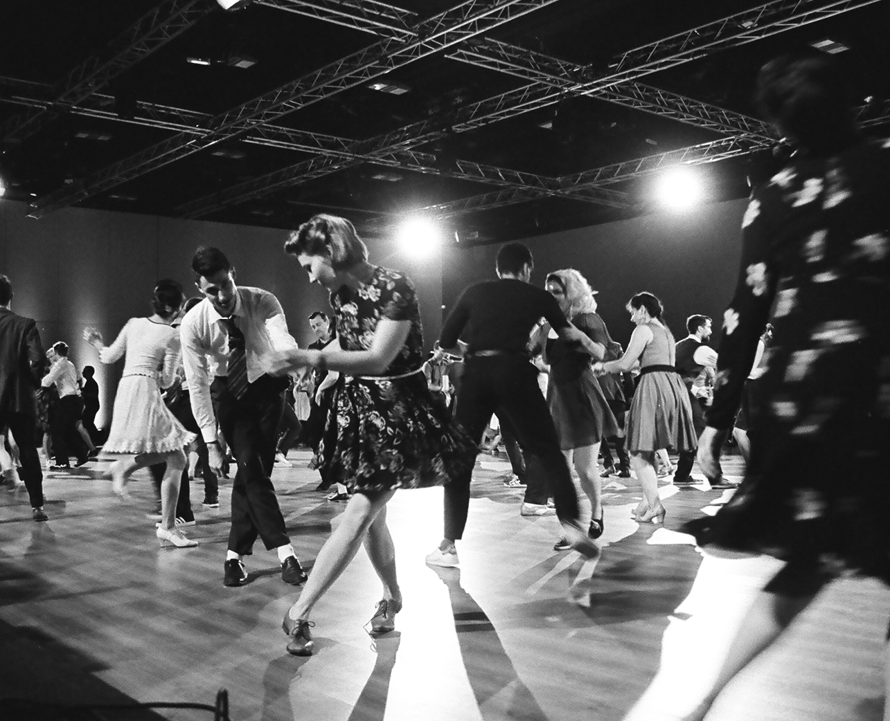 Swing Dance Society