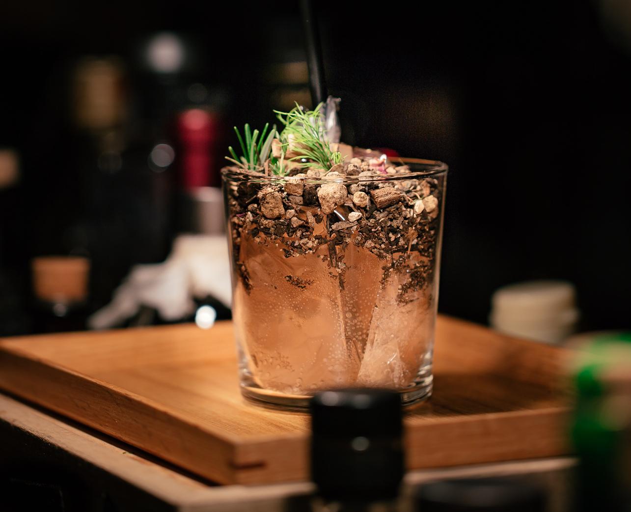 Cocktail Society (YUCS)