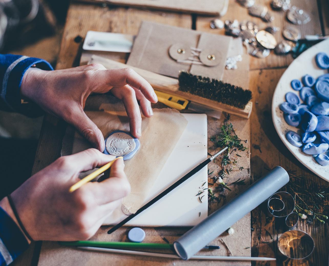 Crafts Society
