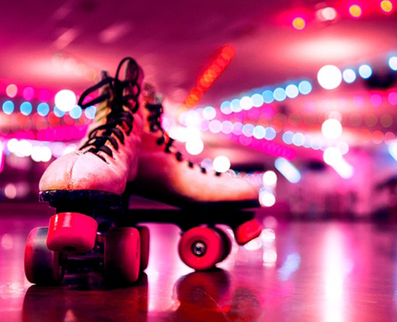 Roller Disco Society (RollerSoc)