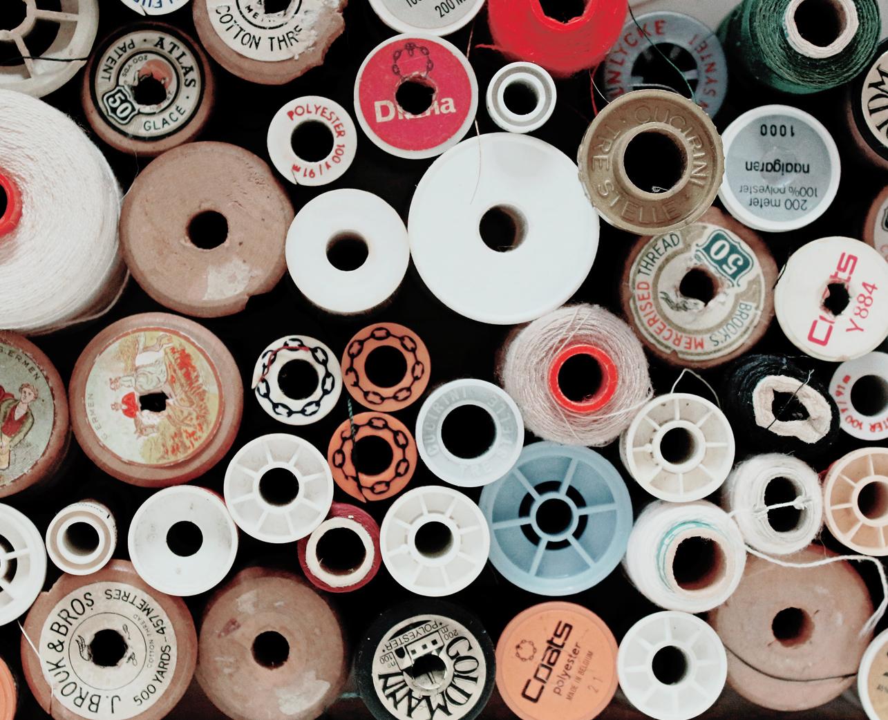 Sewing Society