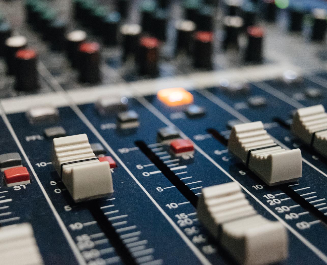 Music Production Society