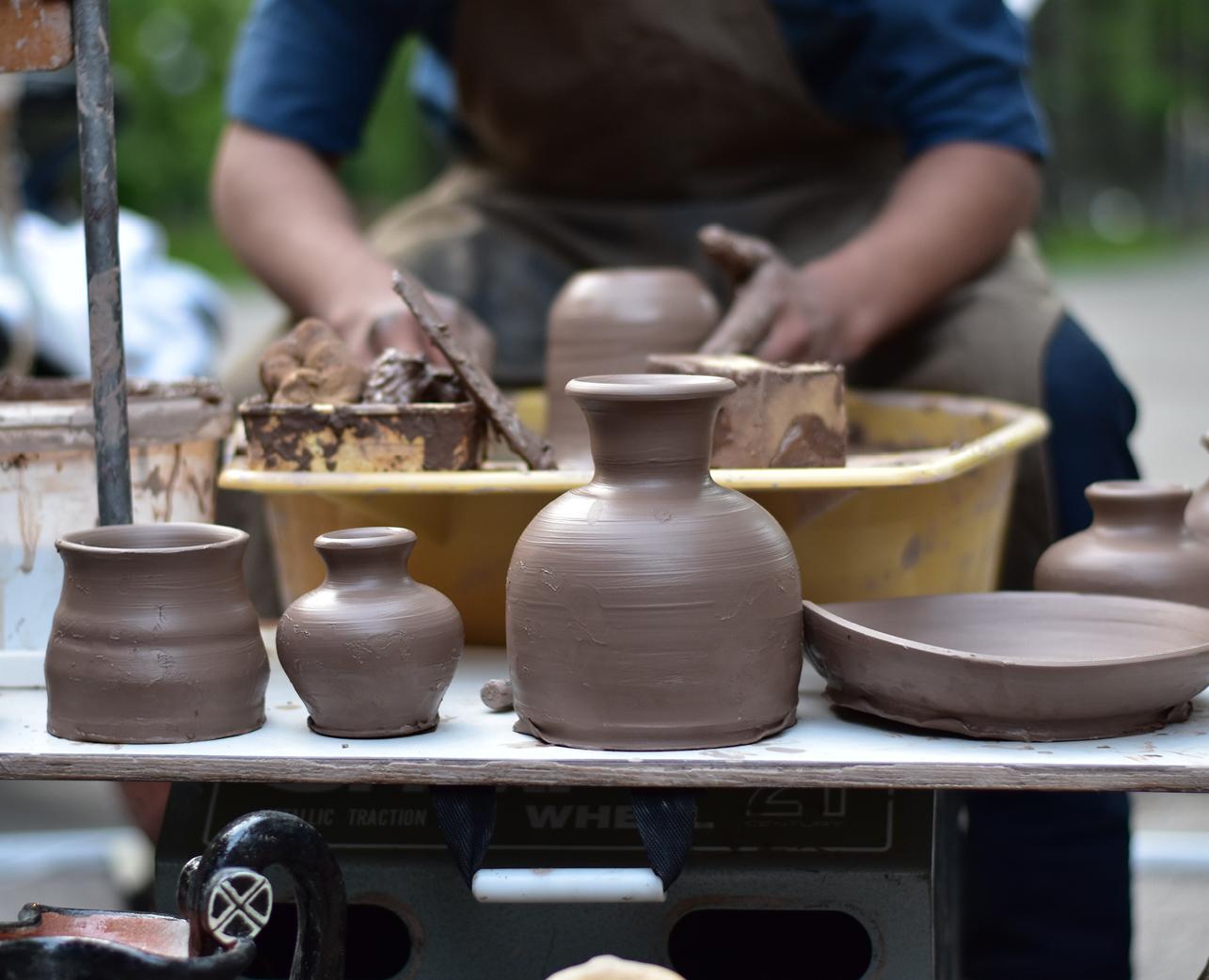 Pottery Society