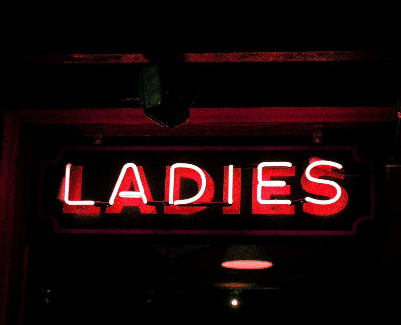 Women Break Barriers Society