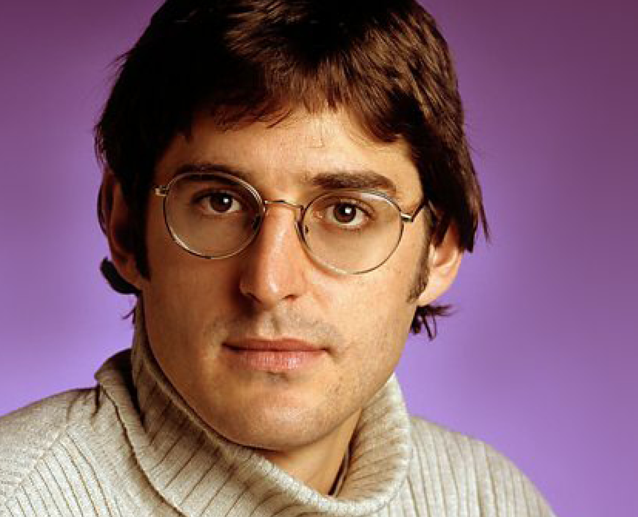 Louis Theroux Society