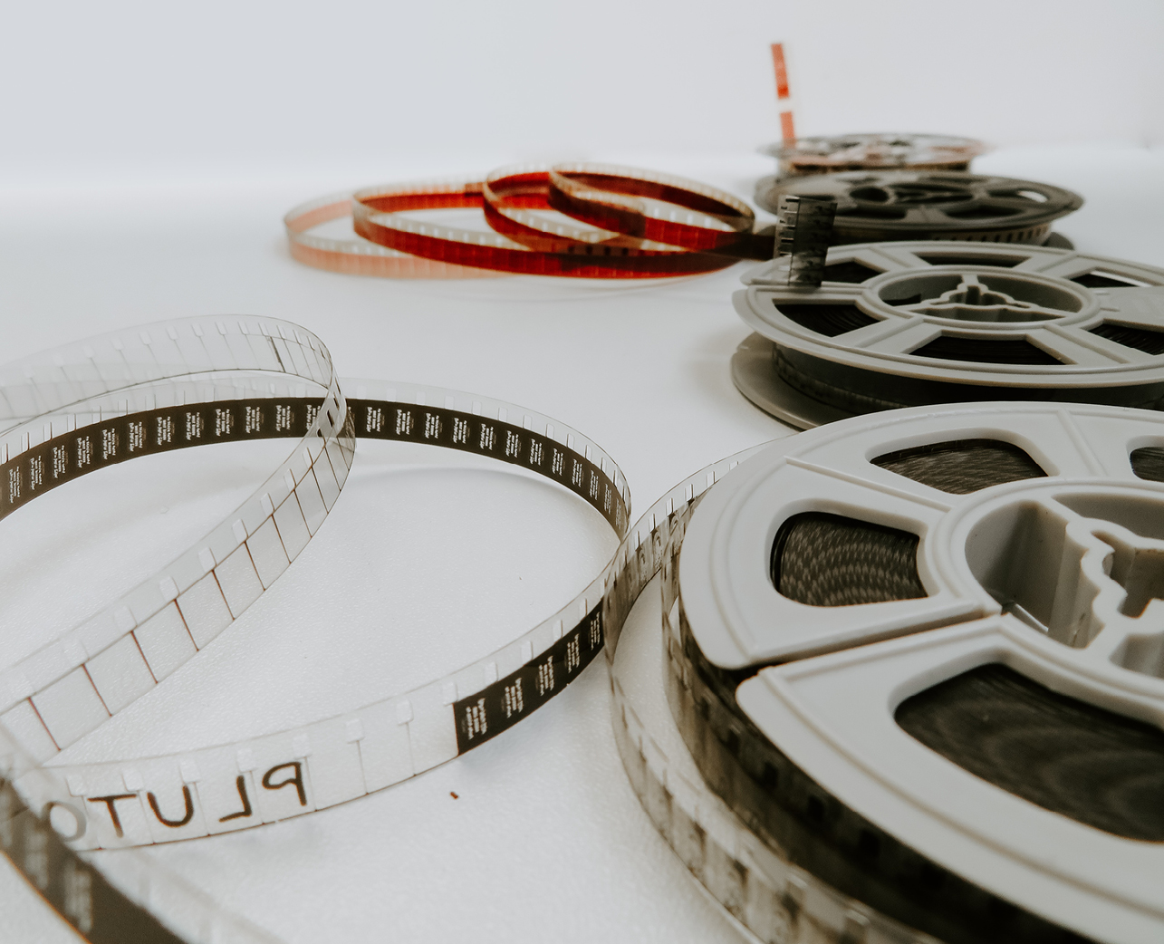 Movie Society (MovieSoc)
