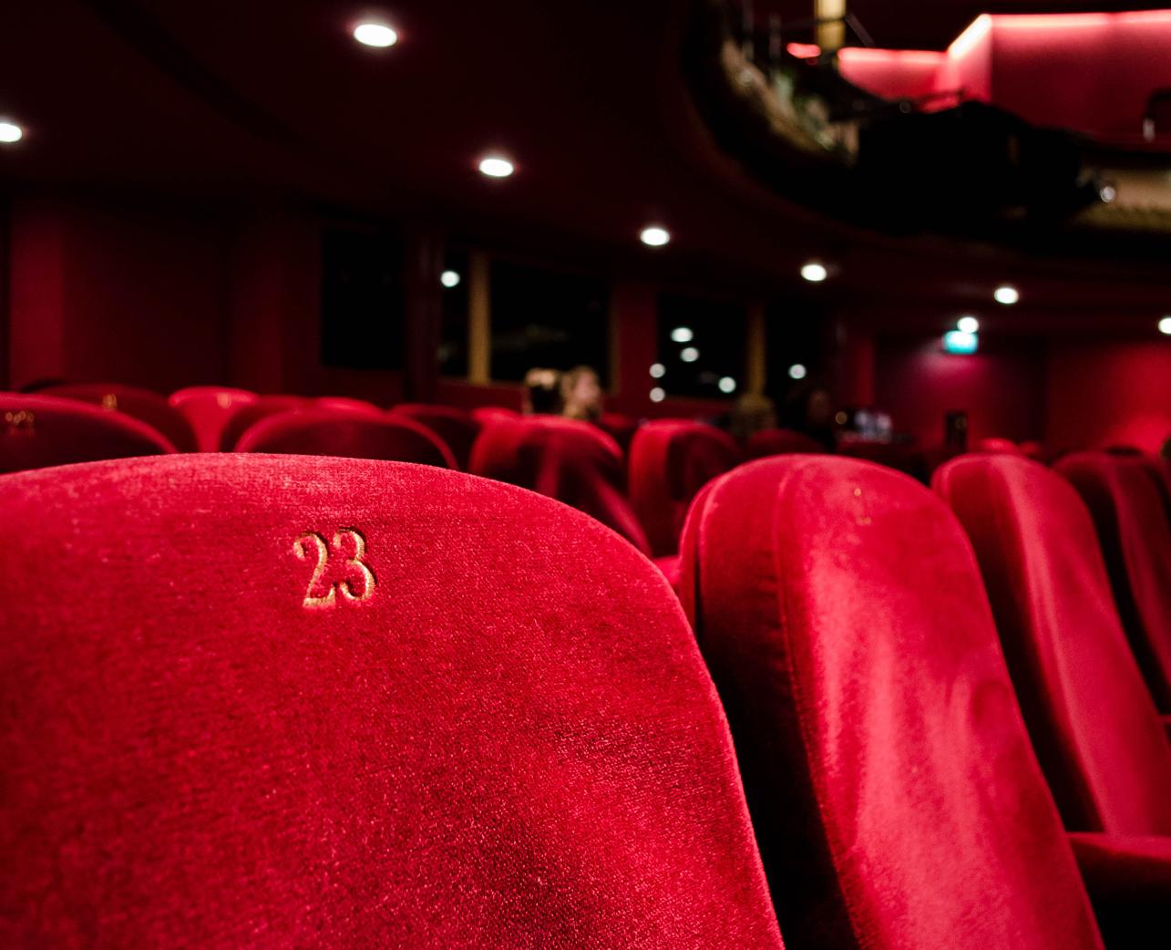 Theatregoers Society