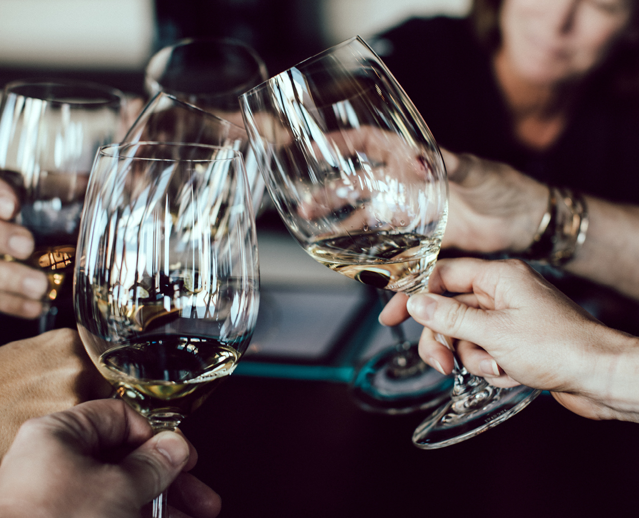 Wine Appreciation Society (WASY)