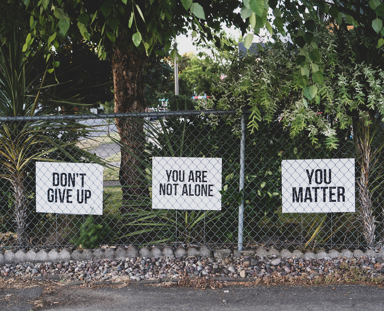 Mental Health Awareness Society