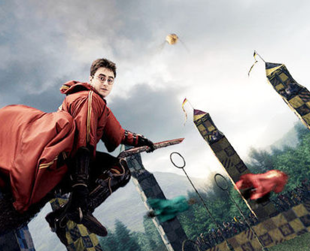 Quidditch Society (York Horntails)