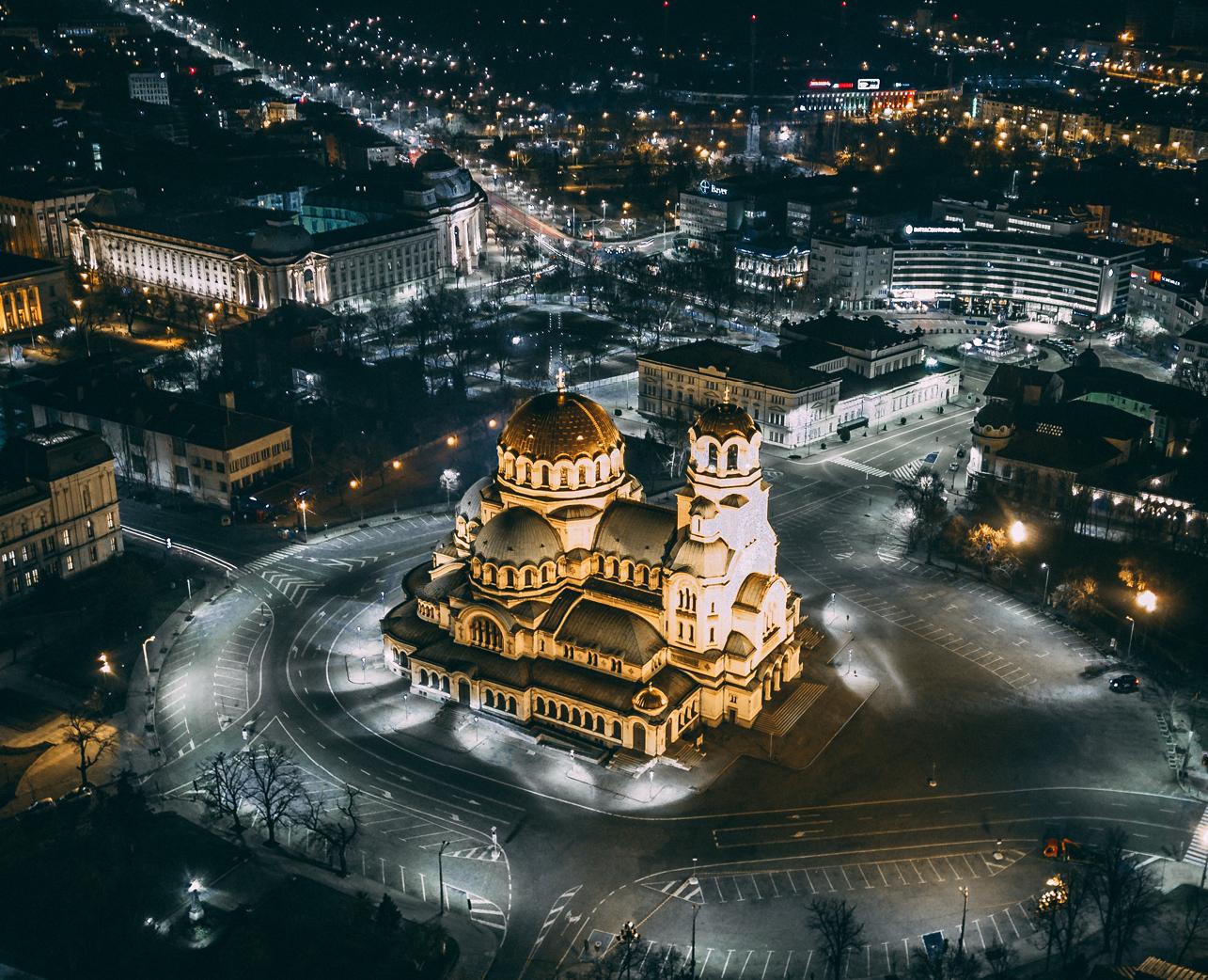 Bulgarian Society