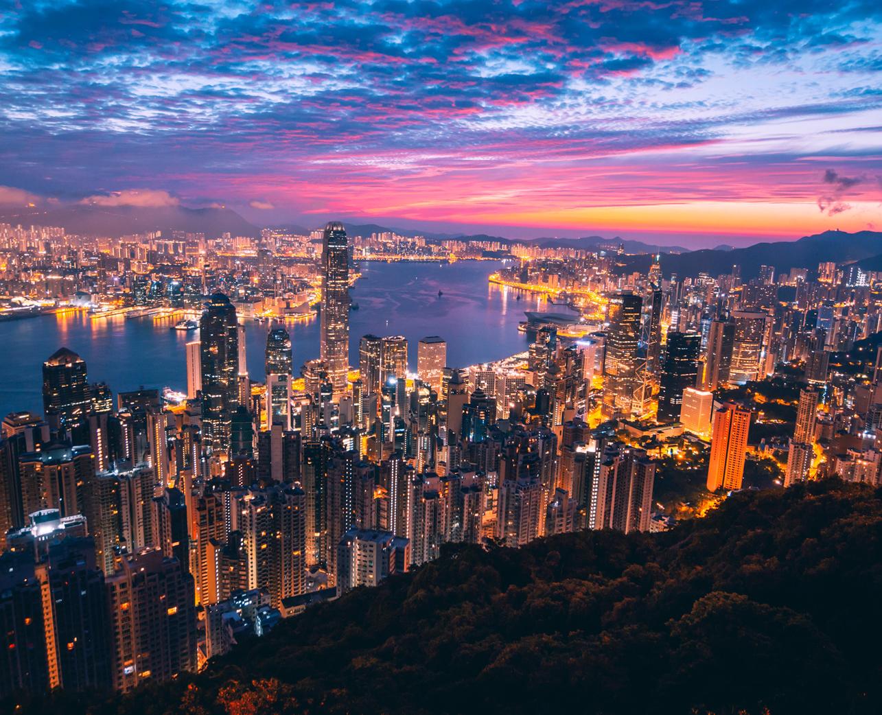 Hong Kong Society
