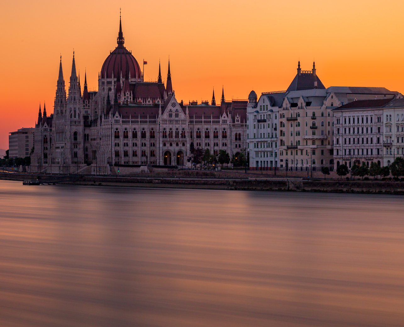 Hungarian Society