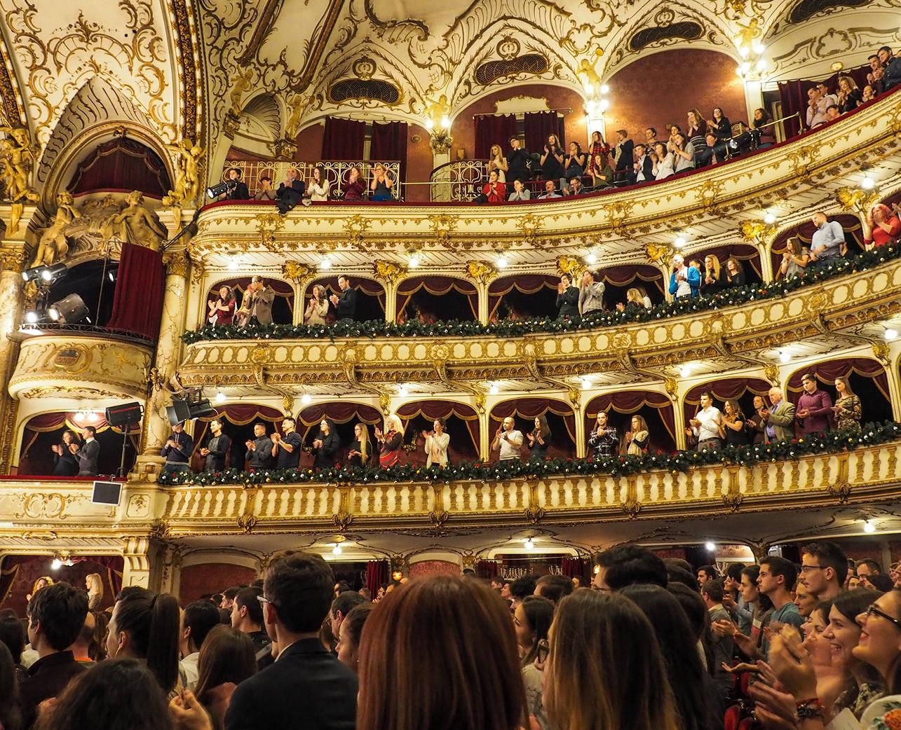 Opera Society