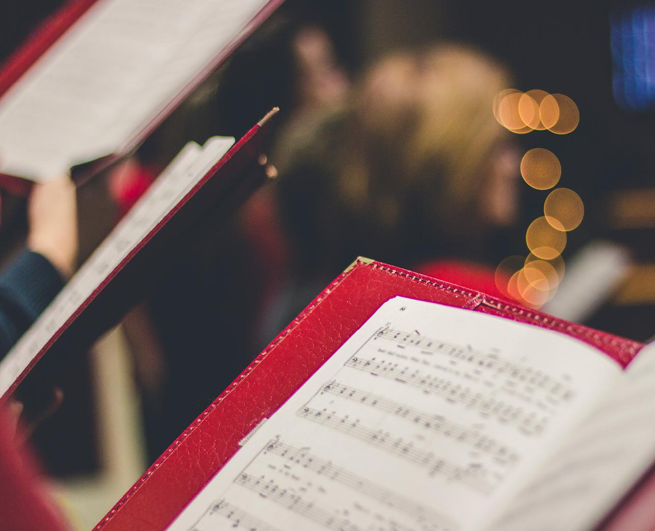 Revelation Choir