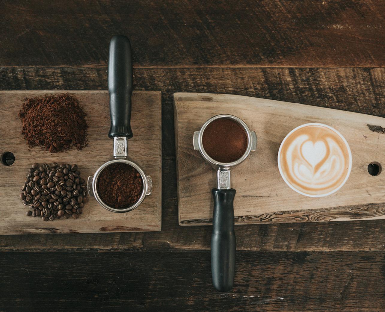 Coffee Society