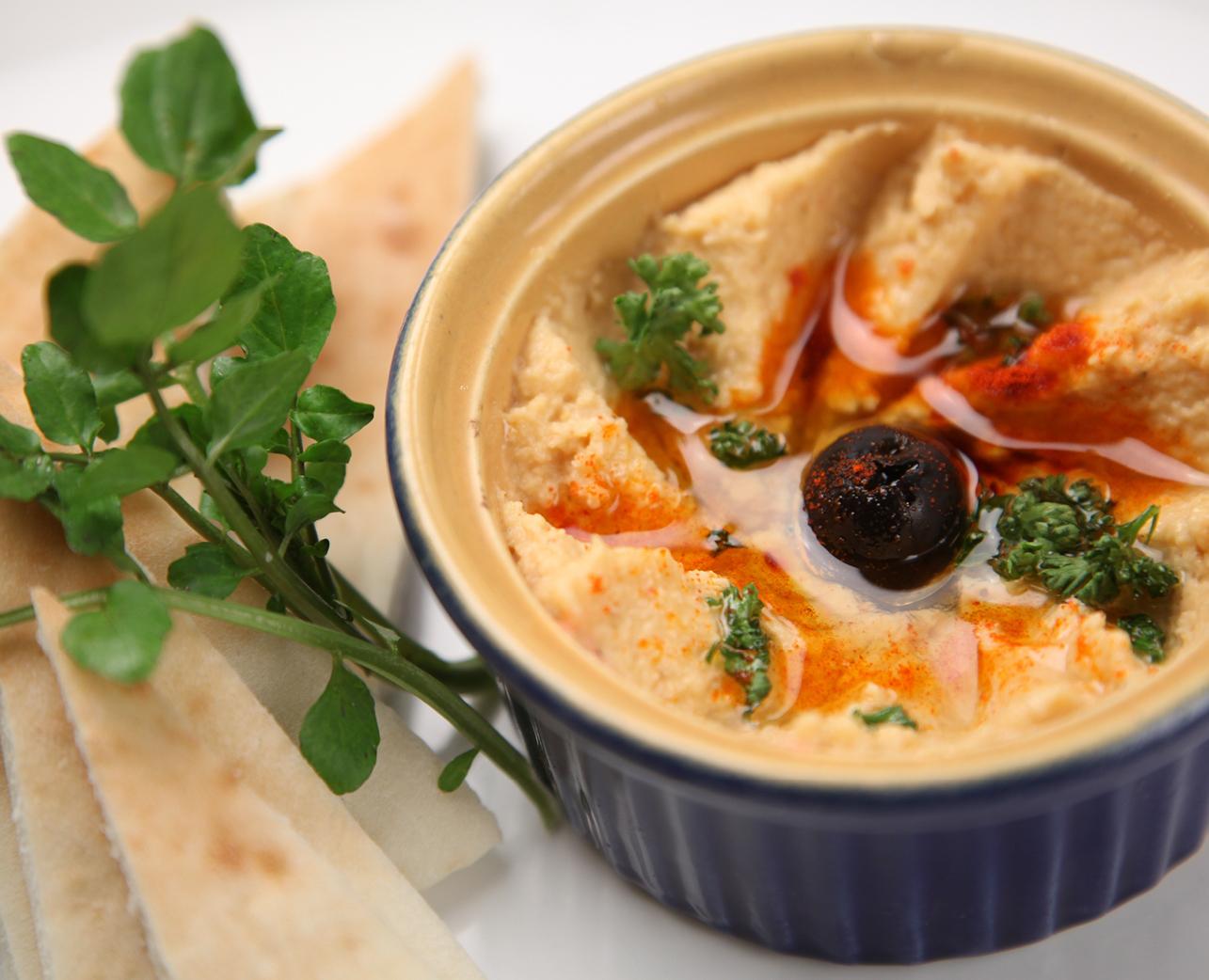 Hummus Appreciation Society (HumSoc)
