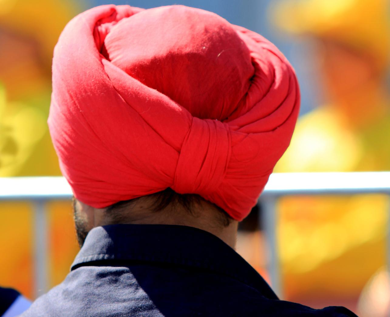 Sikhism Society