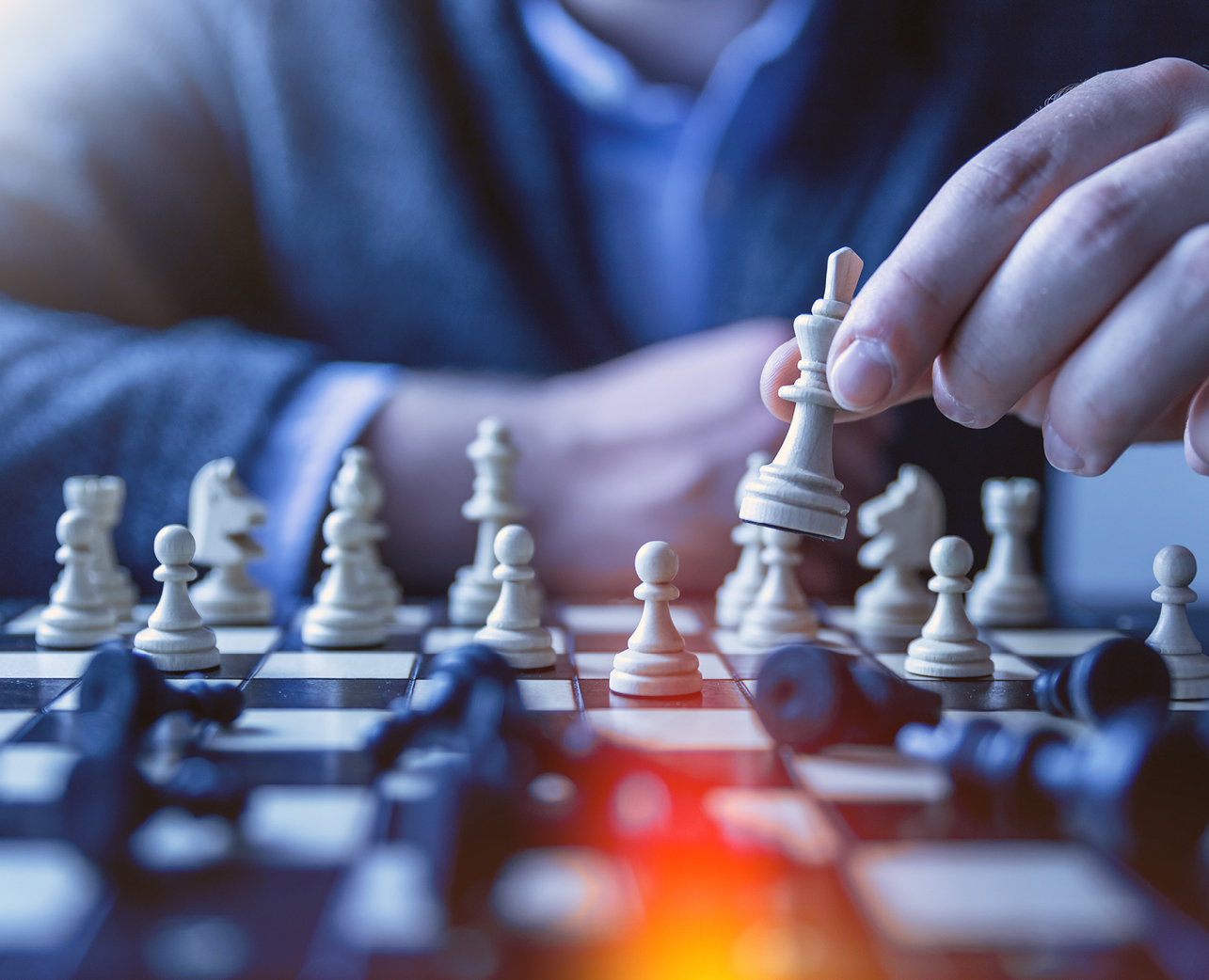 Chess Society