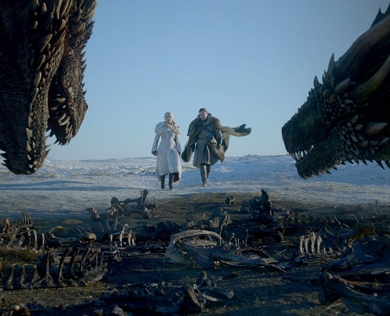 Game of Thrones Society (GoTSoc)