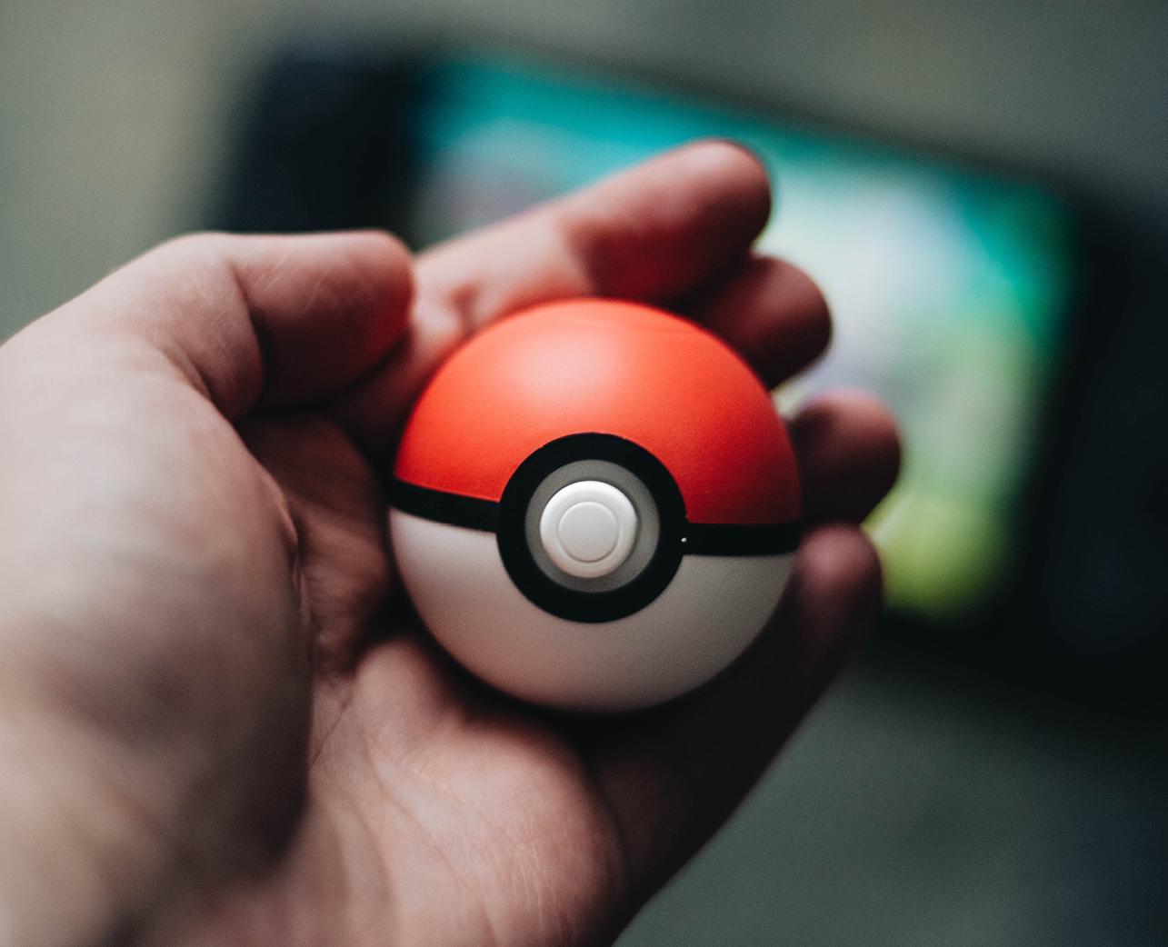 Pokémon Society (PokéSoc)